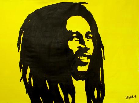 Bob Marley / 2012