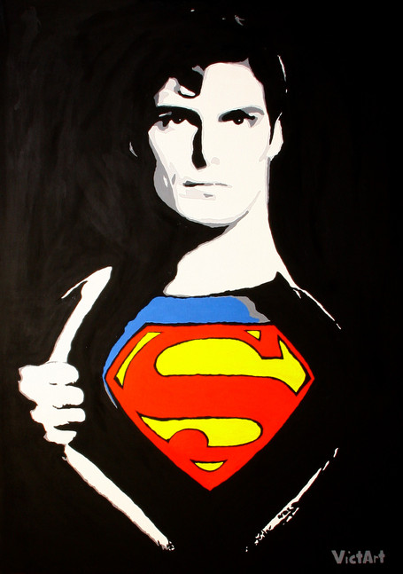 Christopher Reeves / 2013