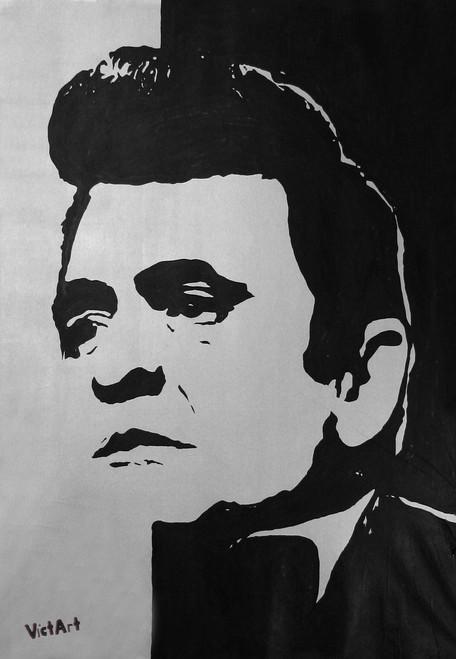 Johnny Cash / 2010