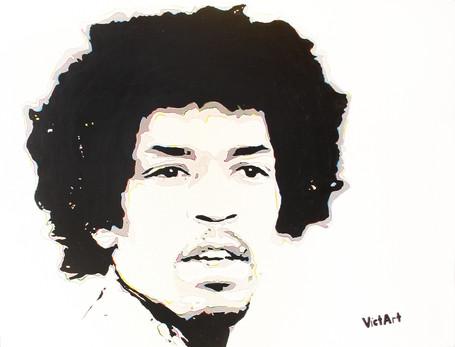 Jimi Hendrix / 2013