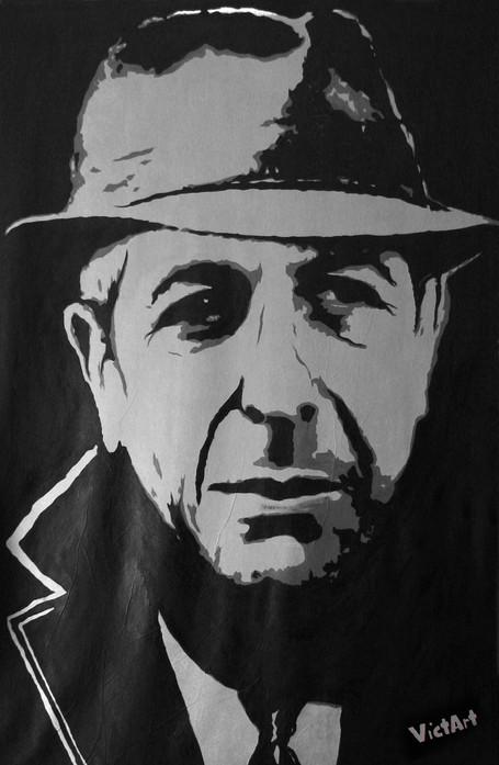 Leonard Cohen / 2009
