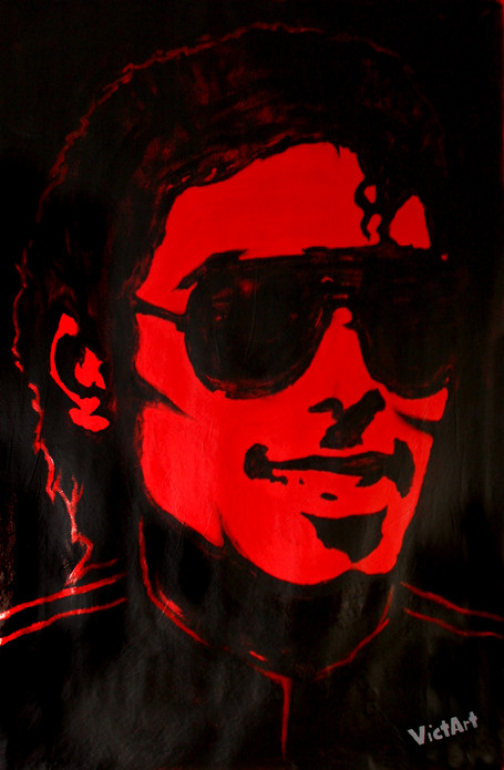 Michael Jackson / 2008
