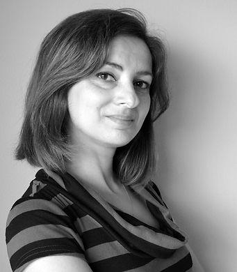 Shelly Agronin industrial designer