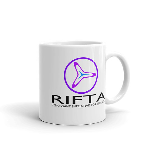 RIFTA Coffee Mug