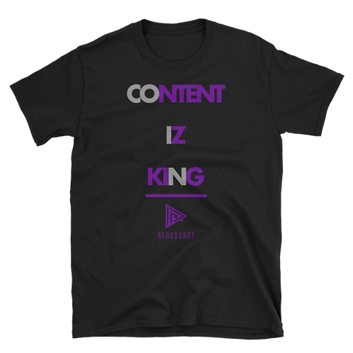 Renossant Coin Tee