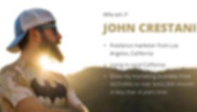 John Crestani's Super Affiliate System t