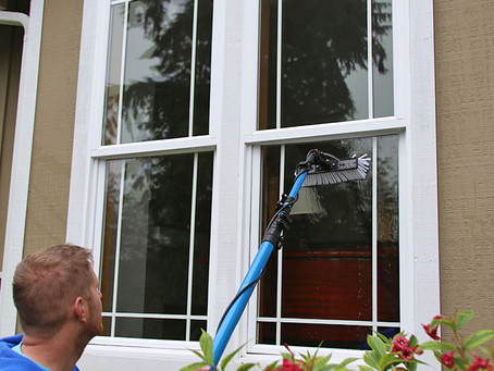 3 Homemade Window Cleaners That Are Better Than Store-Bought