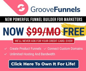 Groove Funnels, the new answer to funnel