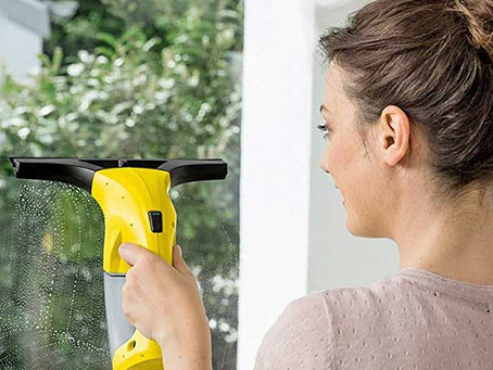 Buying guide for BEST WINDOW VACUUM CLEANERS