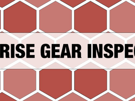 Why Inspect Your Safety Gear?