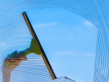 The Importance of Cleaning Windows