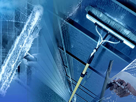 HOW TO MARKET A WINDOW CLEANING BUSINESS