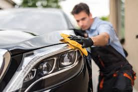 """5 Reasons To Use """"Watch It Sparkle Auto Mobile Detailing"""""""