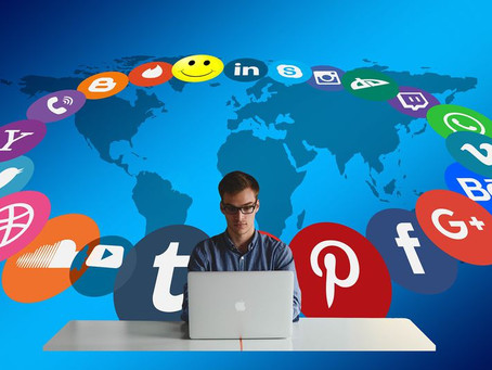 The 6 Best Social Media Platforms For Your Business in 2021