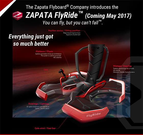 בשביל כיסאות מעופפים לא צריך לחכות ל-2030.