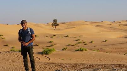 Kuwait travel & tourist destination guide