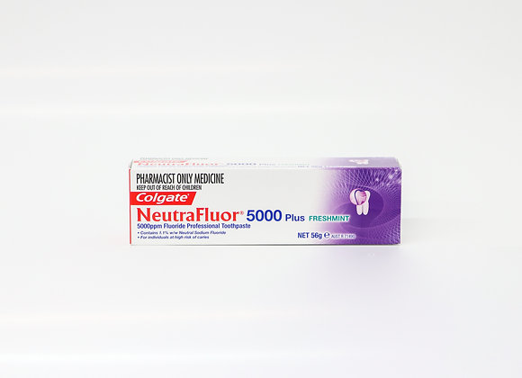 NeutraFluor 5000 Plus Fluoride Toothpaste