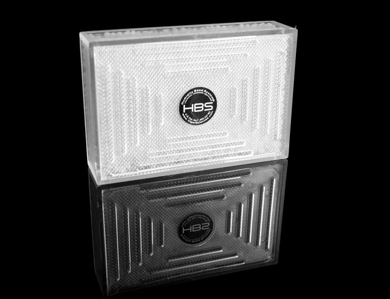 Humidity Bead System® Medium