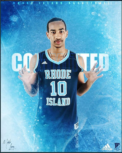 watch d4547 81813 Initial Reactions to Mekhi Long's Commitment to URI