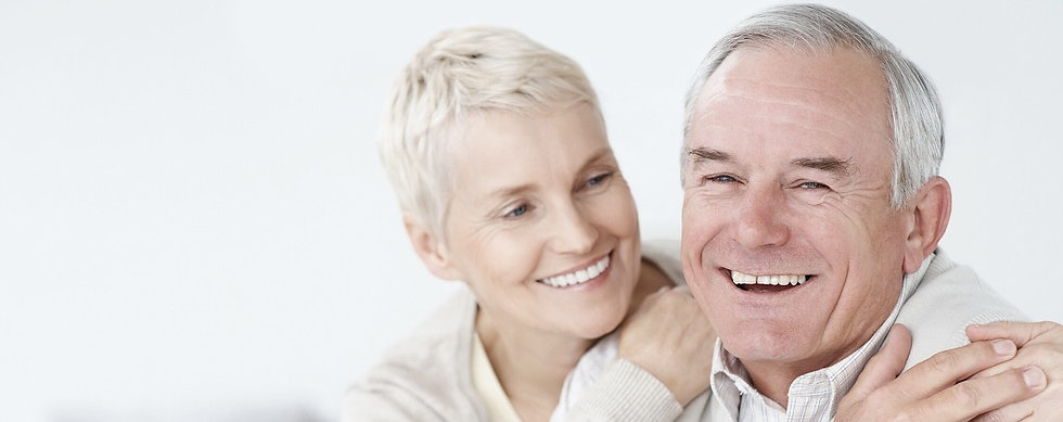 Pain free couple, Coon Rapids Acupuncture, MIMA