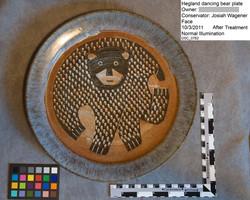 Hegland Stoneware Pate