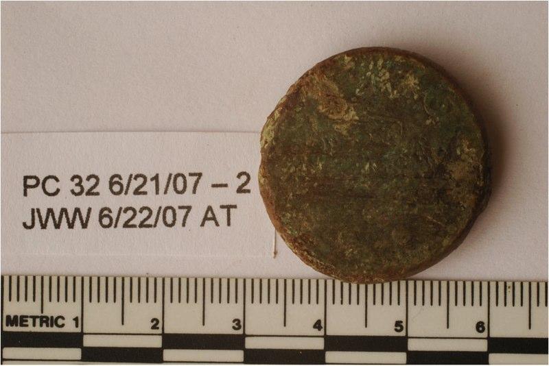 Bronse Coin