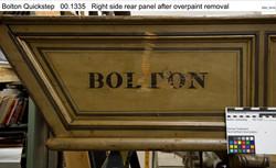 Bolton Quickstep Fire Engine