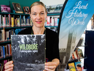 """Wildbore"" scoops Heritage Trust award"