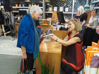 More 'Beyond Manapouri' launch pics