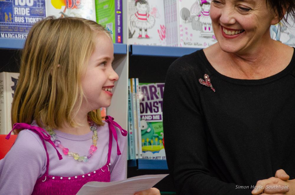 Caitlyn & Rachel Gecko Press