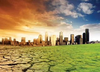 The narrowing 'margin for environmental miscalculation'