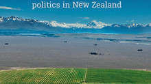 """Beyond Manapouri is an important, highly readable and hard-hitting book"""