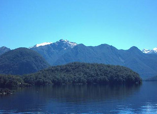"""Will we ever see another """"Manapouri""""?"""
