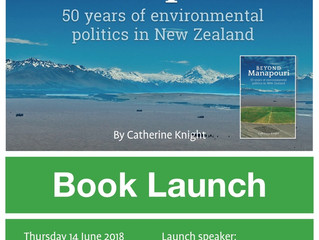 Beyond Manapouri - the countdown is on!