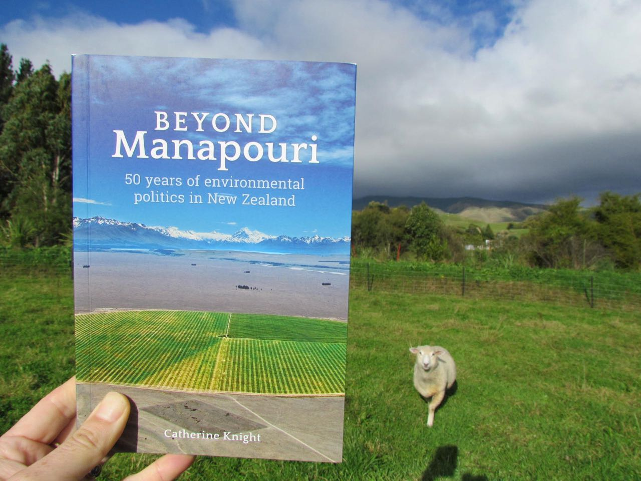 Bella and Beyond Manapouri