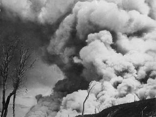 Undoing environmental history (with a spade)