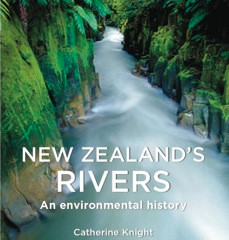 'New Zealand's Rivers' is impressive for its scope, clarity, poignancy and power
