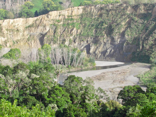 Pohangina River