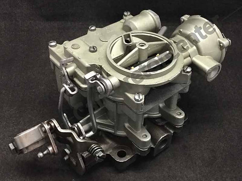 1965-1967 Buick V6 Rochester 2GC Carburetor *Remanufactured