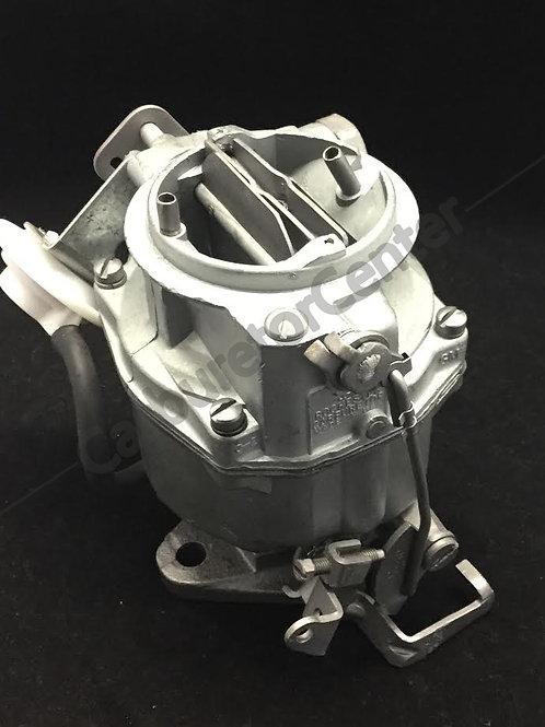 1963-1967 Chevrolet Rochester BV Carburetor *Remanufactured