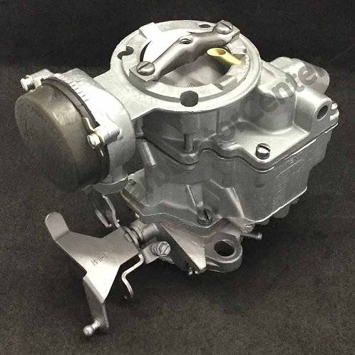 1971-1972 Jeep Carter YF Carburetor *Remanufactured