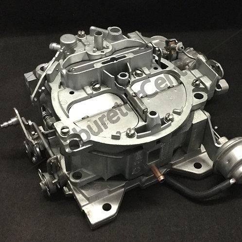1978-1979 Cadillac Rochester 4MV Carburetor *Remanufactured