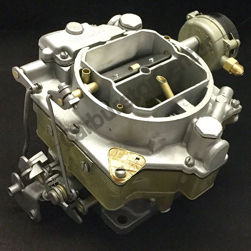 1954-1955 Cadillac Carter Carburetor *Remanufactured