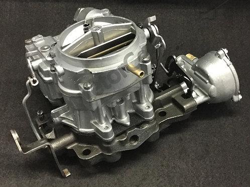 1965-1967 Oldsmobile Rochester 2GC Carburetor *Remanufactured