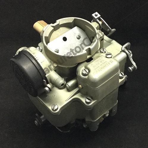 1954-1956 Willys Jeep Carter WCD Carburetor *Remanufactured