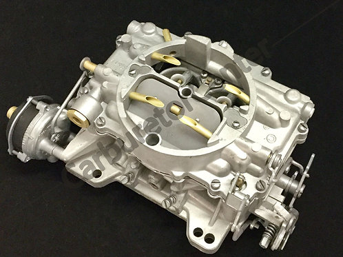 1963-1965 Chevrolet Carter AFB Carburetor *Remanufactured