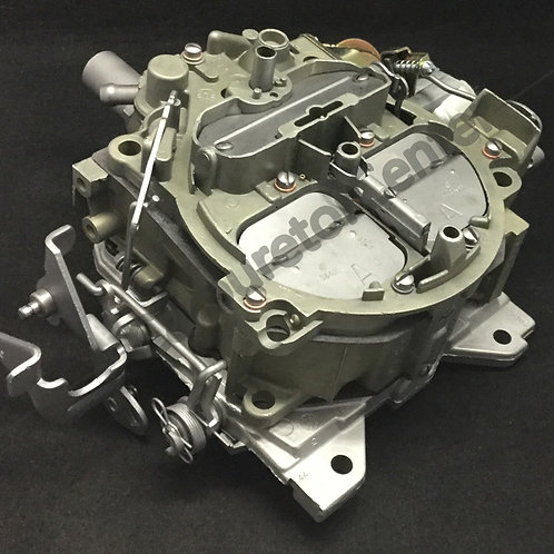 1980 Pontiac Quadrajet Carburetor 301ci *Remanufactured