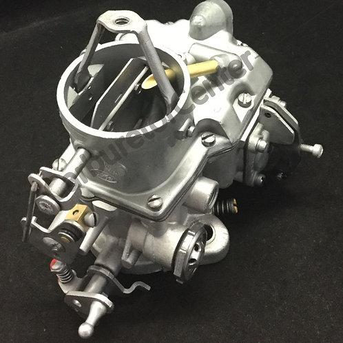 1964-1969 Ford Truck Autolite 1100 Carburetor *Remanufactured