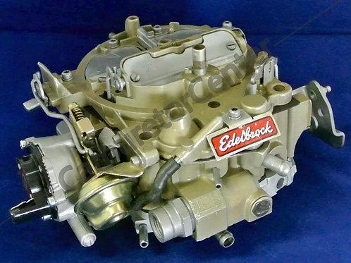 1904 Edelbrock 795 CFM Quadrajet Carburetor *Remanufactured