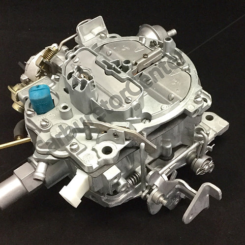 1981 Pontiac Quadrajet Carburetor 301ci *Remanufactured